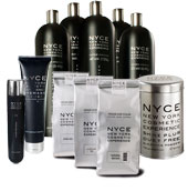 SYSTEM LINE COLOR CARE - NYCE