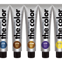 THE ULTRA COLOR TONES - PAUL MITCHELL