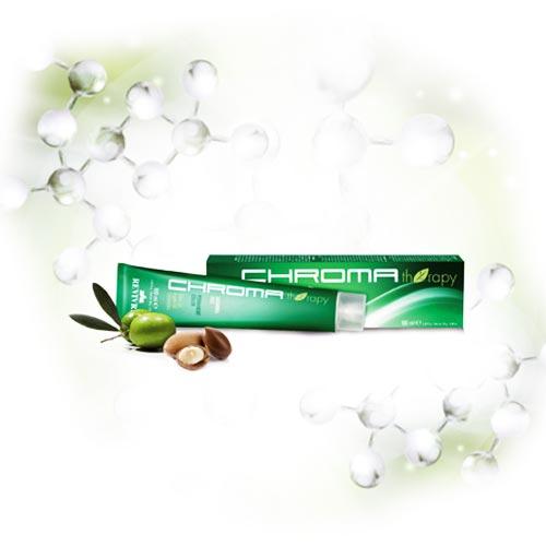 CHROMATHERAPY - REVIVRE