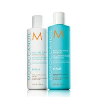 Hydrating szampon i REPAIR - MOROCCANOIL